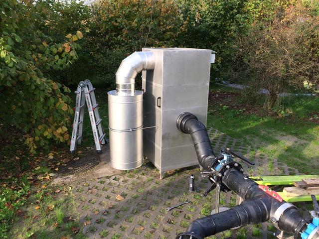 CEF systemen Waterzuiveringen2